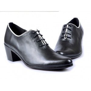 Oxfords Vintage Vintage Commuting Femme